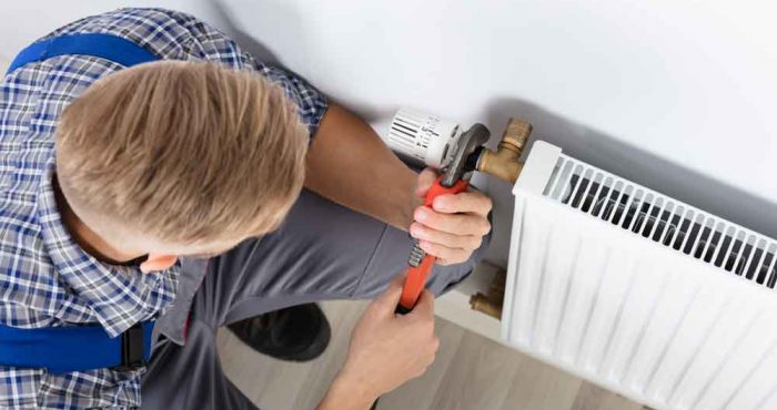 Thermostat Repair Services